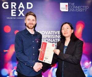 Grad Ex 2018 Award Ceremony